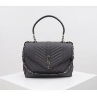 $101.85 USD Yves Saint Laurent YSL AAA Messenger Bags #765041