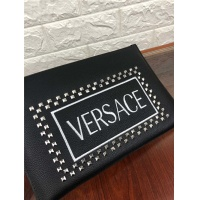 $66.93 USD Versace AAA Man Wallets For Men #765160