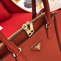 $97.97 USD Prada AAA Quality Handbags For Women #765998