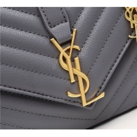 $96.03 USD Yves Saint Laurent YSL AAA Quality Messenger Bags For Women #767250