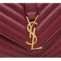 $96.03 USD Yves Saint Laurent YSL AAA Quality Messenger Bags For Women #767253