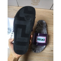 $43.65 USD Versace Slippers For Men #767504