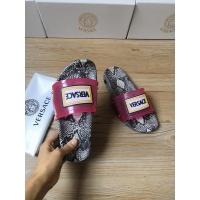 $43.65 USD Versace Slippers For Men #767508