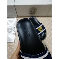 $41.71 USD Versace Slippers For Men #767514