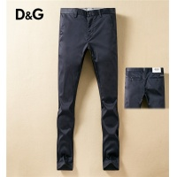 $40.74 USD Dolce & Gabbana D&G Pants Trousers For Men #767578