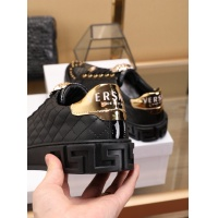 $79.54 USD Versace Casual Shoes For Men #769586