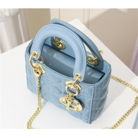 $96.03 USD Christian Dior AAA Quality Handbags #769641