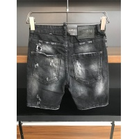 $50.44 USD Dsquared Jeans Shorts For Men #770315