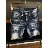 $50.44 USD Dsquared Jeans Shorts For Men #770317