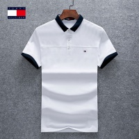 $26.19 USD Thom Browne TB T-Shirts Short Sleeved Polo For Men #770621