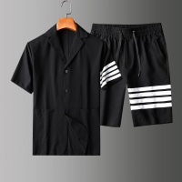 $77.60 USD Thom Browne TB Tracksuits Short Sleeved Polo For Men #771393