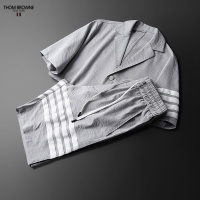 $77.60 USD Thom Browne TB Tracksuits Short Sleeved Polo For Men #771396