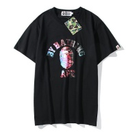 $24.25 USD Aape T-Shirts Short Sleeved O-Neck For Men #771945