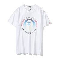$24.25 USD Aape T-Shirts Short Sleeved O-Neck For Men #771952