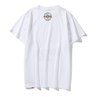 $24.25 USD Aape T-Shirts Short Sleeved O-Neck For Men #771956