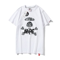 $24.25 USD Aape T-Shirts Short Sleeved O-Neck For Men #771960