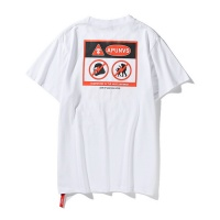 $24.25 USD Aape T-Shirts Short Sleeved O-Neck For Men #771966