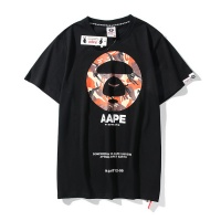 $24.25 USD Aape T-Shirts Short Sleeved O-Neck For Men #771967