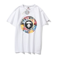 $24.25 USD Aape T-Shirts Short Sleeved O-Neck For Men #771969