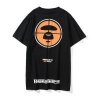 $24.25 USD Aape T-Shirts Short Sleeved O-Neck For Men #771971