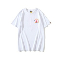 $24.25 USD Bape T-Shirts Short Sleeved O-Neck For Men #771981
