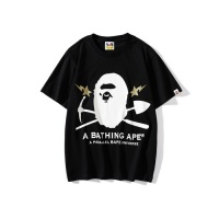 $26.19 USD Bape T-Shirts Short Sleeved O-Neck For Men #772008