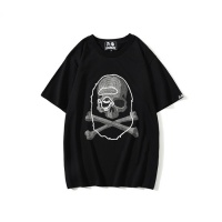 $26.19 USD Bape T-Shirts Short Sleeved O-Neck For Men #772011