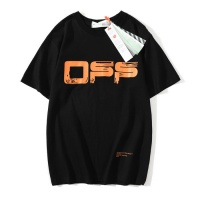 $23.28 USD Off-White T-Shirts Short Sleeved O-Neck For Men #772607