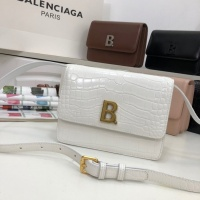 $102.82 USD Balenciaga AAA Quality Messenger Bags For Women #773066