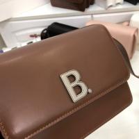 $102.82 USD Balenciaga AAA Quality Messenger Bags For Women #773071