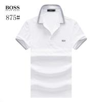 Boss T-Shirts Short Sleeved Polo For Men #773616