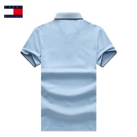 $26.19 USD Tommy Hilfiger TH T-Shirts Short Sleeved Polo For Men #773628