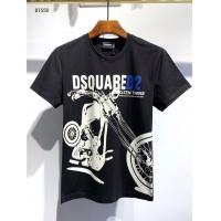 Dsquared T-Shirts Short Sleeved O-Neck For Men #773953