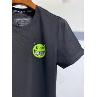 $24.25 USD Philipp Plein PP T-Shirts Short Sleeved O-Neck For Men #773986