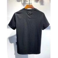 $27.16 USD Philipp Plein PP T-Shirts Short Sleeved O-Neck For Men #773990