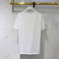 $39.77 USD Balenciaga T-Shirts Short Sleeved O-Neck For Men #774256