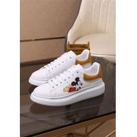 Alexander McQueen Casual Shoes For Men #774915