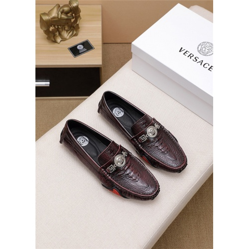 Versace Casual Shoes For Men #774957
