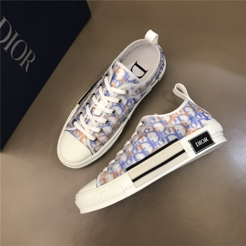 Christian Dior Casual Shoes For Men #774979