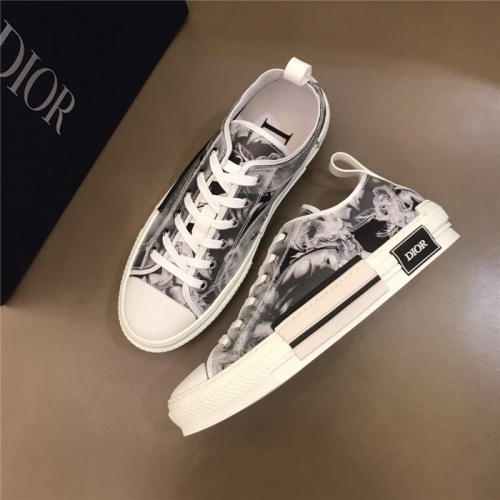 Christian Dior Casual Shoes For Men #774980