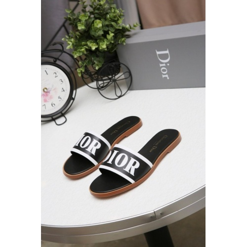 Christian Dior Slippers For Women #775036