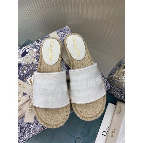 Christian Dior Slippers For Women #775048