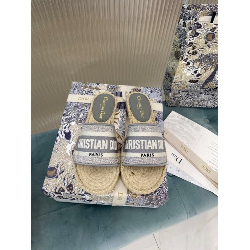 Christian Dior Slippers For Women #775054
