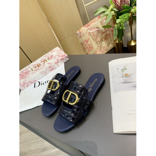 Christian Dior Slippers For Women #775062