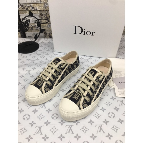 Christian Dior Casual Shoes For Women #775069