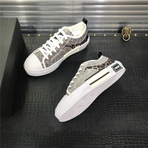 Christian Dior Casual Shoes For Men #775102