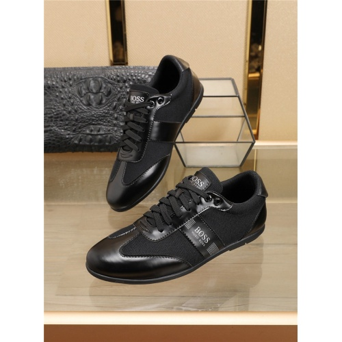 Boss Casual Shoes For Men #775130