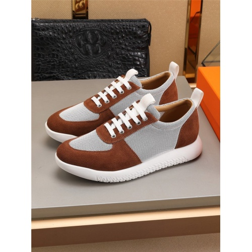 Hermes Casual Shoes For Men #775171