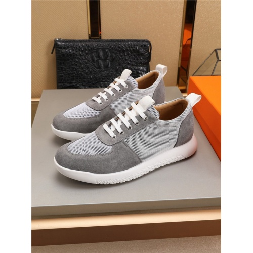 Hermes Casual Shoes For Men #775172