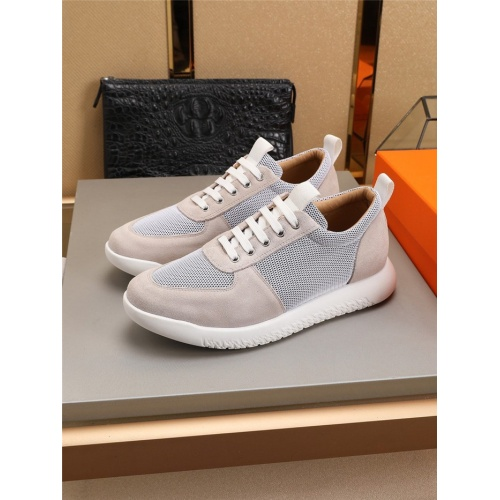 Hermes Casual Shoes For Men #775173